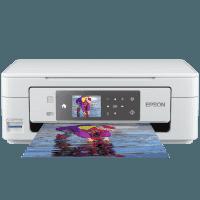 Epson XP-455 driver impresora. Descargar e instalar controlador gratis