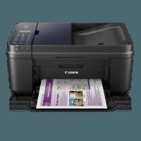 Canon E481 driver impresora. Descargar e instalar controlador gratis