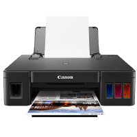Canon G1501 driver impresora. Descargar e instalar controlador gratis