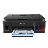 Canon G2501 driver impresora. Descargar e instalar controlador gratis