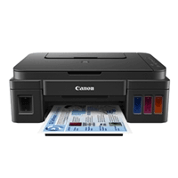 Canon G3501 driver impresora. Descargar e instalar controlador gratis