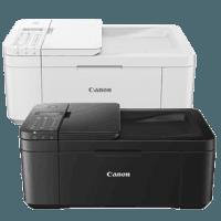 Canon TR4551 driver impresora. Descargar e instalar controlador gratis