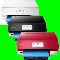 Canon TS8252 driver impresora. Descargar e instalar controlador gratis