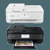 Canon TS9551C driver impresora. Descargar e instalar controlador gratis