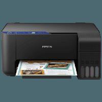 Epson ET-2711 driver impresora. Descargar e instalar controlador gratis