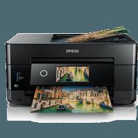 Epson XP-7100 driver impresora. Descargar e instalar controlador gratis